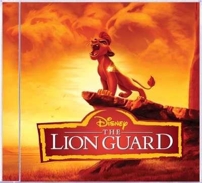Lion Guard soundtrack