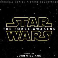 star wars the force awakens soundtrack