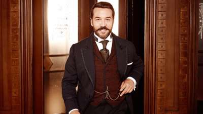 Mr. Selfridge still