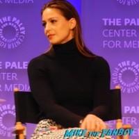 Supergirl paleyfest panel rude to fans 1