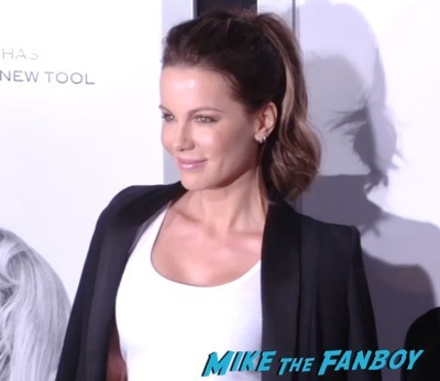 THE BROTHERS GRIMSBY los angeles premiere kate beckinsale