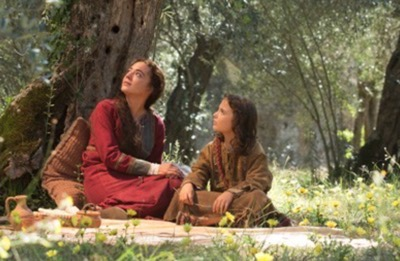 The young messiah 1