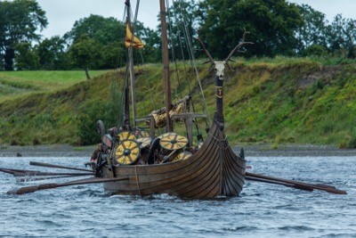 Vikings S407 _The Profit and the Loss_ airs Thursday, March 31 at 10 p.m.