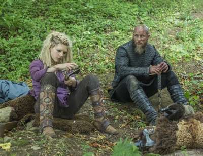 Vikings What Might Have Been season 4 episode six 9