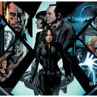 agents-of-shield- wondercon limited edition poster 2016