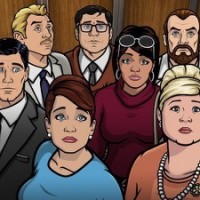 Archer the complete sixth season dvd review
