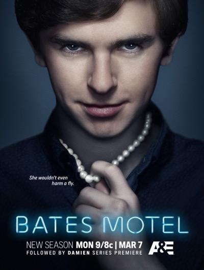 bates_motel season 3 promo poster rare