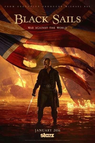black_sail teaser poster