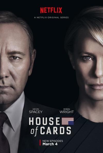 house_of_cards season 4 poster rare promo