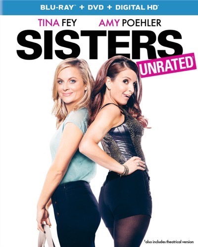 sisters logo movie poster one sheet 1