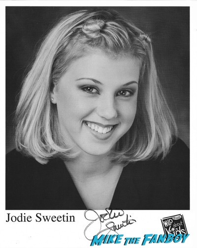 sweetin_jodie signed autograph photo