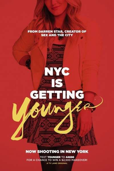 younger season 2 poster