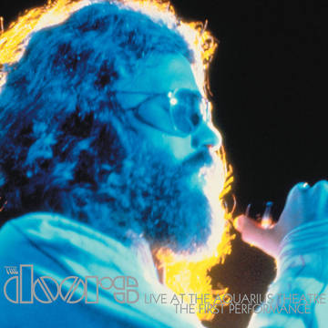 THE DOORS Live at the Aquarius: The First Performance   DETAILS Event: RECORD STORE DAY 2016  Release Date: 4/16/2016 Format: 3 x LP Label: Rhino Quantity: 5000 Release type: RSD Exclusive Release MORE INFO This three LP Record Store Day version of this Doors' live album is pressed on 180g clear vinyl and features the Doors' first night of a two night stand at the Aquarius Theatre on Sunset Boulevard in Hollywood, California. Limited to 5,000.  Side 1 1. Tuning  2. Jim's Introduction  3. Back Door Man  4. Break on Through (to the Other Side) 5. What Do We Do Next?  6. Soul Kitchen  Side 2  1. You Make Me Real  2. Tuning  3. I Will Never Be Untrue  4. The Crowd Humbly Requests 5. When the Music's Over  Side 3  1. Universal Mind  2. Crowd requests and tuning  3. Mystery Train/Crossroads 4. Build Me a Woman  Side 4 1. Tuning  2. Who Do You Love (false start) 3. Who Do You Love  4. Light My Fire  Side 5 1. The Crowd Requests More  2. The Celebration of the Lizard Side 6 1. Soundcheck