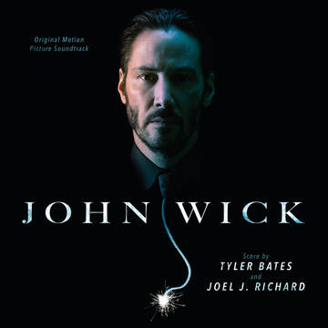 "VARIOUS ARTISTS John Wick   DETAILS Event: RECORD STORE DAY 2016  Release Date: 4/16/2016 Format: LP Label: Varese Sarabande Quantity: 2500 Release type: RSD Exclusive Release MORE INFO Sometimes things go wrong but then later the wrong is rectified! This Record Store Day release restores justice to the soundtrack for the hit film, released for the first time on vinyl, with sequencing changes that allow for the previously unavailable, ""Killing Strangers"" from Marilyn Manson to be included. This track was integral to the film but not cleared for the CD release. Go figure. Exclusive to this Record Store Day release is a new extended mix of Le Castle Vania's ""LED Signals,"" one of the more popular score cues from the film.  As is fitting the theme of the movie, the 180 gram vinyl will be pressed on gun metal colored wax. Limited to 2500 copies.  SIDE A 1.   Killing Strangers by Marilyn Manson, 2.   In My Mind by M86, 3.   Think by Kaleida, 4.   Who You Talkin' To Man? by Ciscandra Nostalghia, 5.   Evil Man Blues by The Candy Shop Boys; SIDE B 1.  The Red Circle by Le Castle Vania, 2.   The Drowning by Le Castle Vania, 3.   LED Spirals by Le Castle Vania, 4.   Shots Fired by Le Castle Vania"