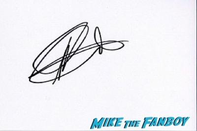 Jack O'Connell signing autographs Bafta Awards 2016 signing autographs 4