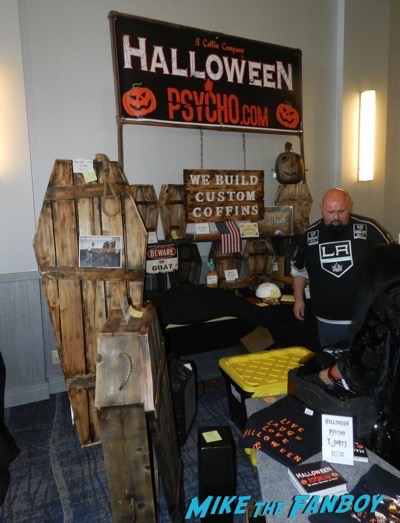 custom coffin Days of the Dead convention 2016 12