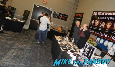 Days of the Dead convention 2016 2