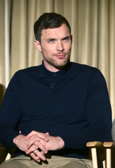 "EXCLUSIVE - Ed Skrein seen at ""DEADPOOL"" Blu-ray and DVD Press Event on Monday, April 11, 2016, in Beverly Hills, CA. (Photo by Eric Charbonneau/Invision for Twentieth Century Fox Home Entertainment/AP Images)"