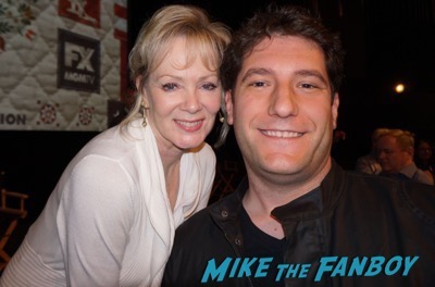 Jean Smart fan photo fargo q and a