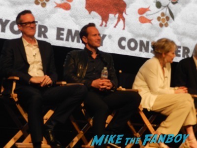 Fargo FYC q and a season 2 ted danson patrick wilson 7