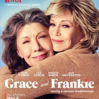 grace and frankie season 2 poster