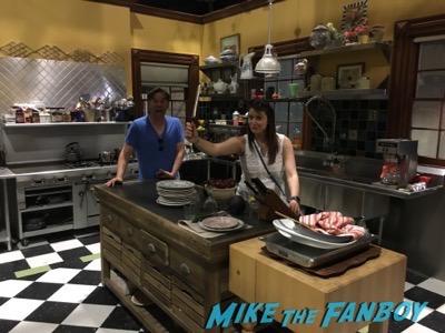 Gilmore Girls reboot revival netflix dragonfly Inn set location 1
