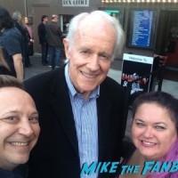 MASH stars Mike Farrell Loretta Swit now 2016 1
