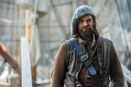 Outlander+201_Murtagh+(Duncan+Lacroix)