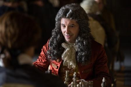Outlander Marc+Duret+(as+Duverney)-+Episode+203