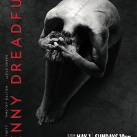 Penny Dreadful is coming back! Are you as excited as I am? I can't wait! One of the best shows on TV and two words… Eva Green. Done! She's amazing! First check out the season three sneak peak trailer below! Then check out the new poster for this season, you might have to look twice to catch it all. So well done! Penny Dreadful returns to Showtime for a third season on Sunday, May 1st at 10p ET/PT