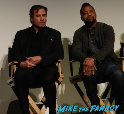 The People V. O.J. Simpson fyc q and a