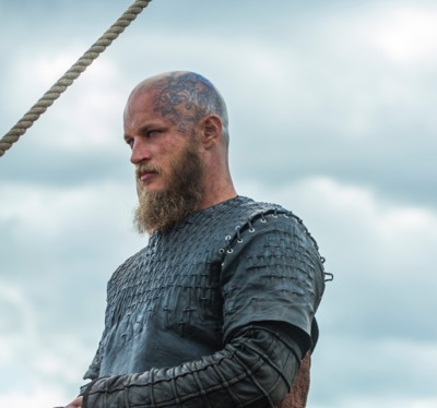 vikings mid season finale