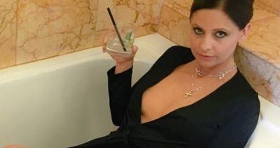Sarah Michelle Gellar Cruel intentions the series 1