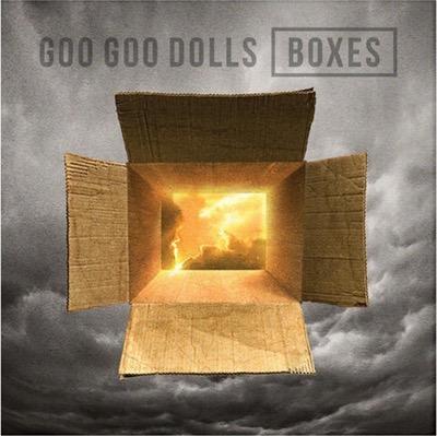 goo goo dolls boxes signed cd