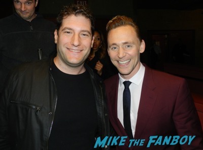 tom hiddleston fan photo rare The Night Manager FYC Q and A Tom Hiddleston 46tom hiddleston fan photo rare The Night Manager FYC Q and A Tom Hiddleston 46