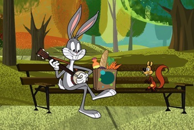 Wabbit: A Looney Tunes Production Season 1 Part 15