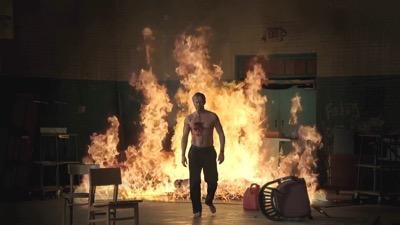 Banshee the complete third season