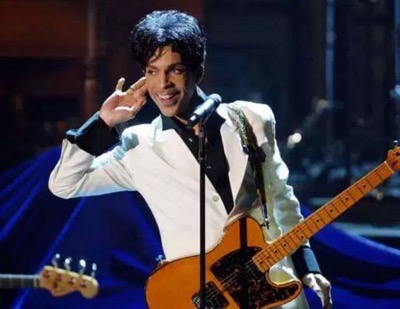 prince rock and roll hall of fame 1