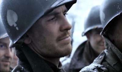 band of brothers michael fassbender