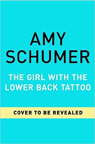 Autograph deal of the week trainwreck star amy schumer for Amy schumer tattoo