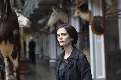 "Penny Dreadful: S03E01 ""The Day Tennyson Died"""
