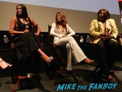 Being Mary Jane FYC PAnel q and a Gabrielle Union 1
