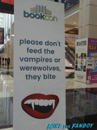 Bookcon signage (4)