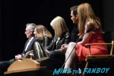 Homeland FYC Q and a Claire Danes Mirando Otto 4