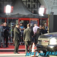 Mother's Day premiere fanboy fail julia roberts disses 1