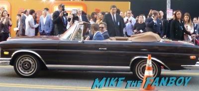 The Nice Guys Premiere Ryan Gosling Matt Bomer