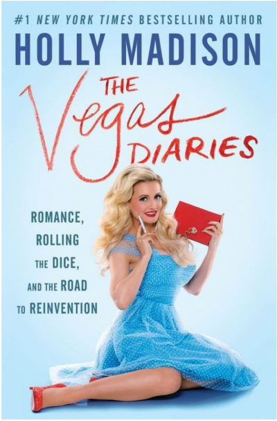 Holly madison Vegas diaries