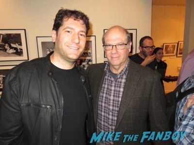 Stephen Tobolowsky fan photo signing autographs rare