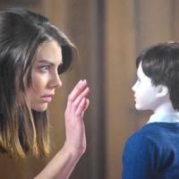 The Boy Blu Ray review lauren cohan 5