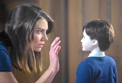 The Boy Blu Ray review lauren cohan 5